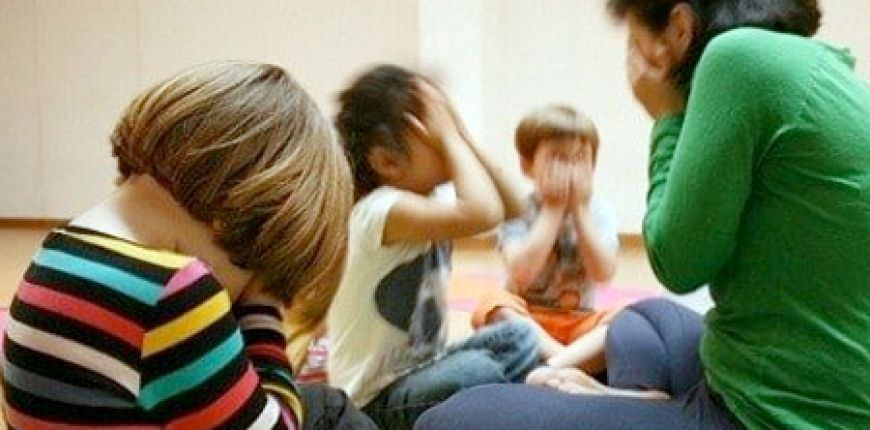 Yoga para Niños con Autismo